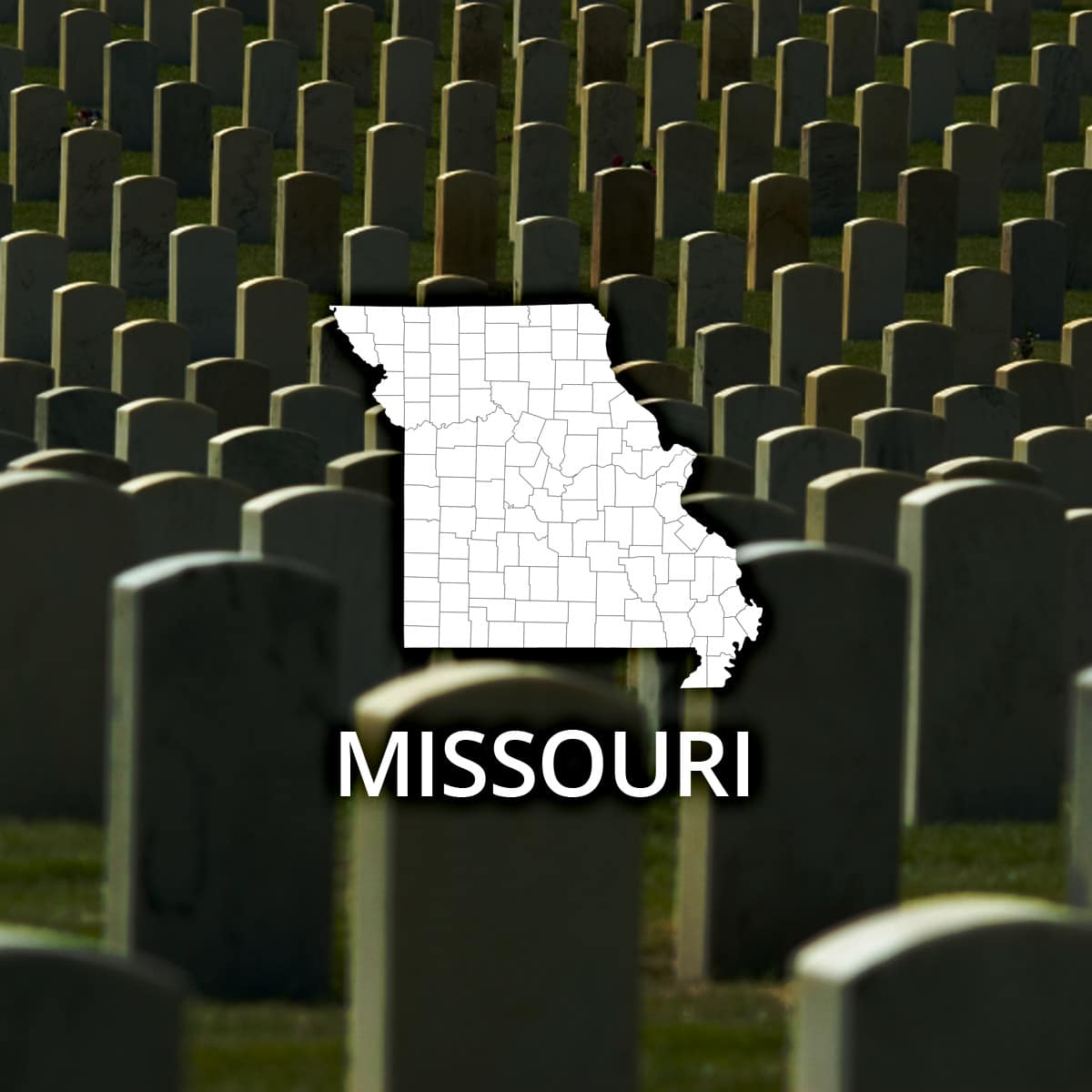 Where to Obtain a Missouri Death Certificate