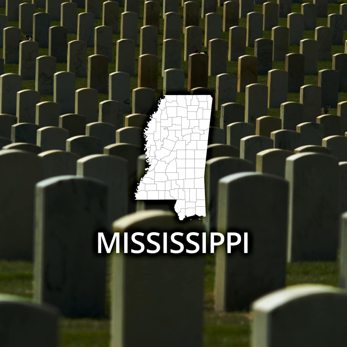 Where to Obtain a Mississippi Death Certificate
