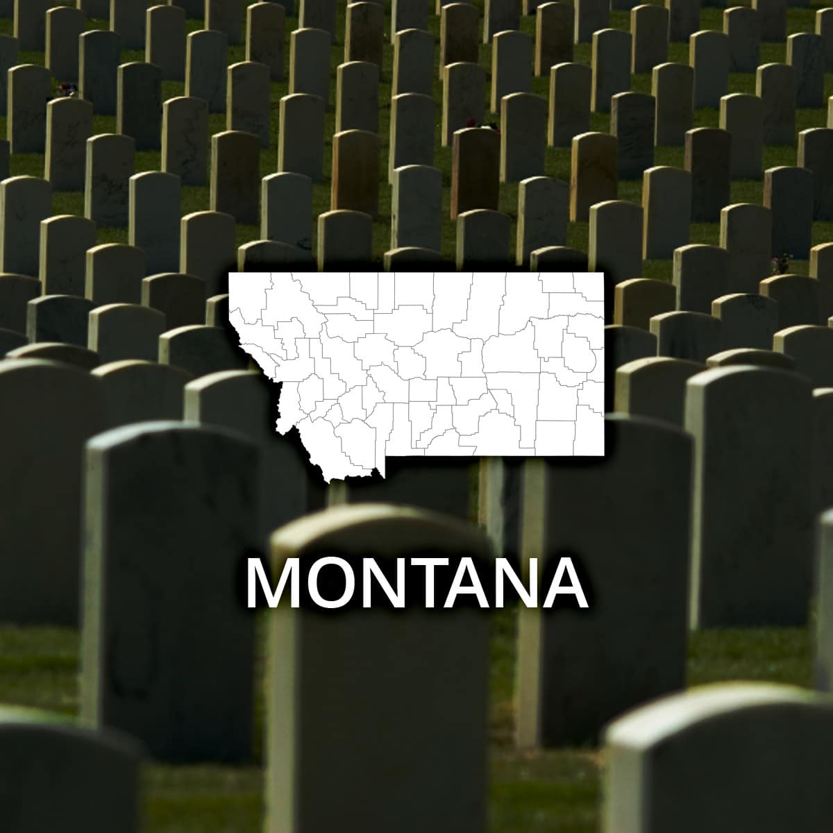 Where to Obtain a Montana Death Certificate