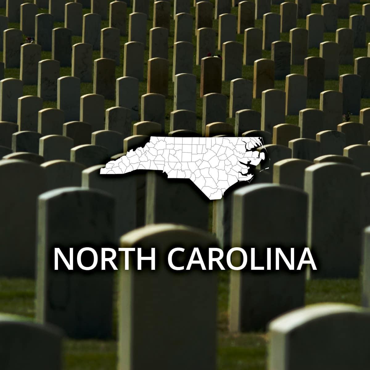 Where To Obtain A North Carolina Death Certificate
