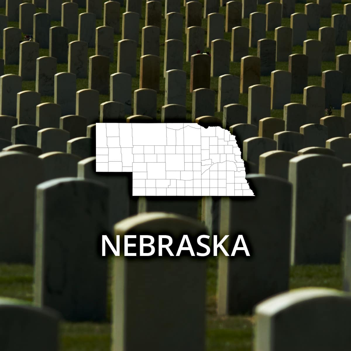 Where to Obtain a Nebraska Death Certificate