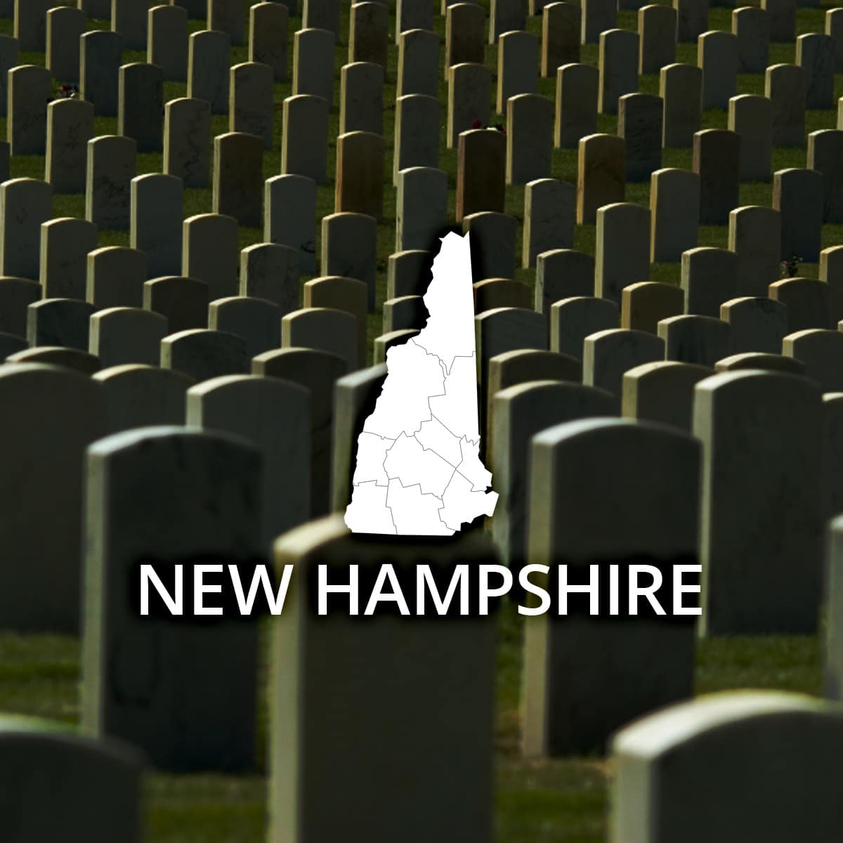 Where to Obtain a New Hampshire Death Certificate