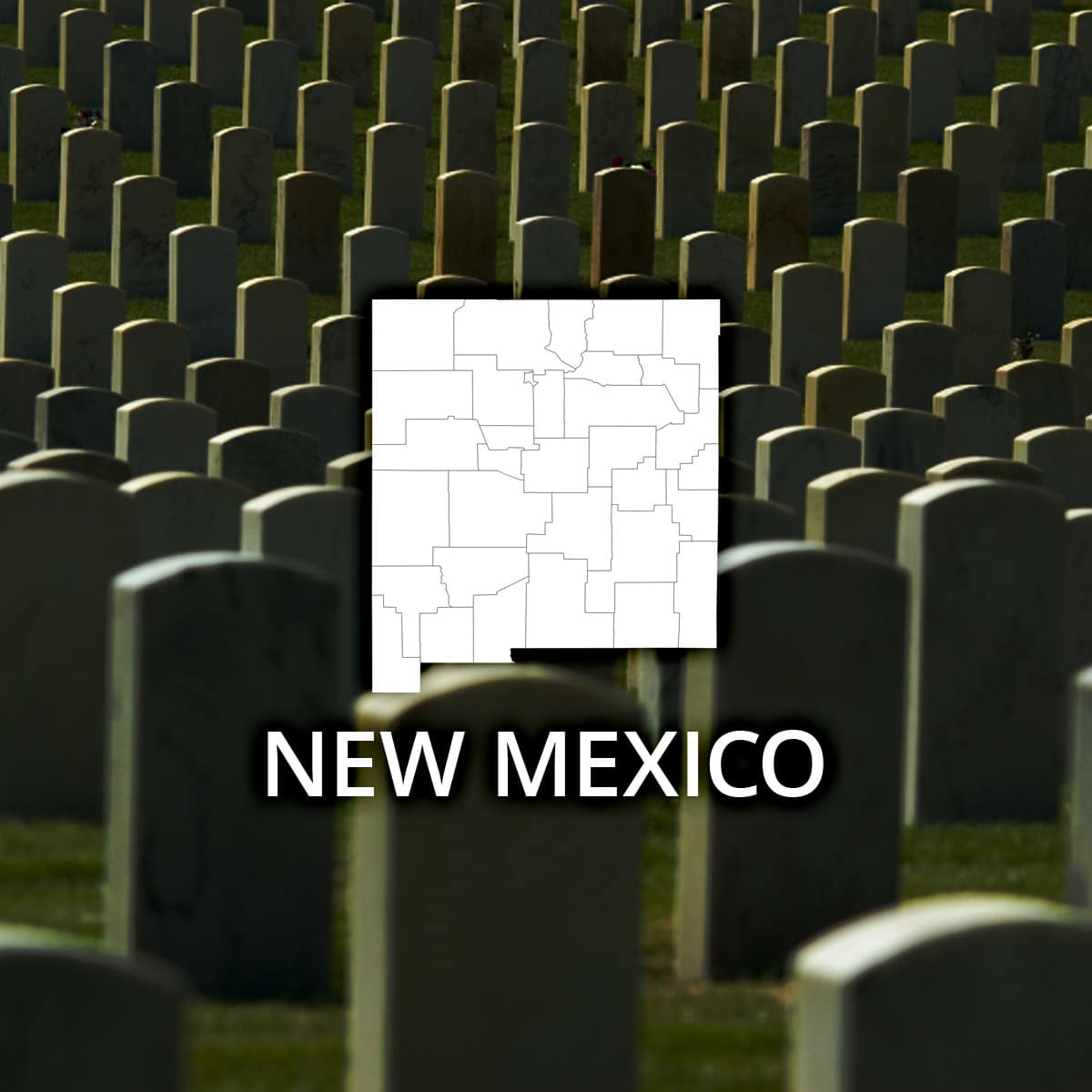 Where to Obtain a New Mexico Death Certificate