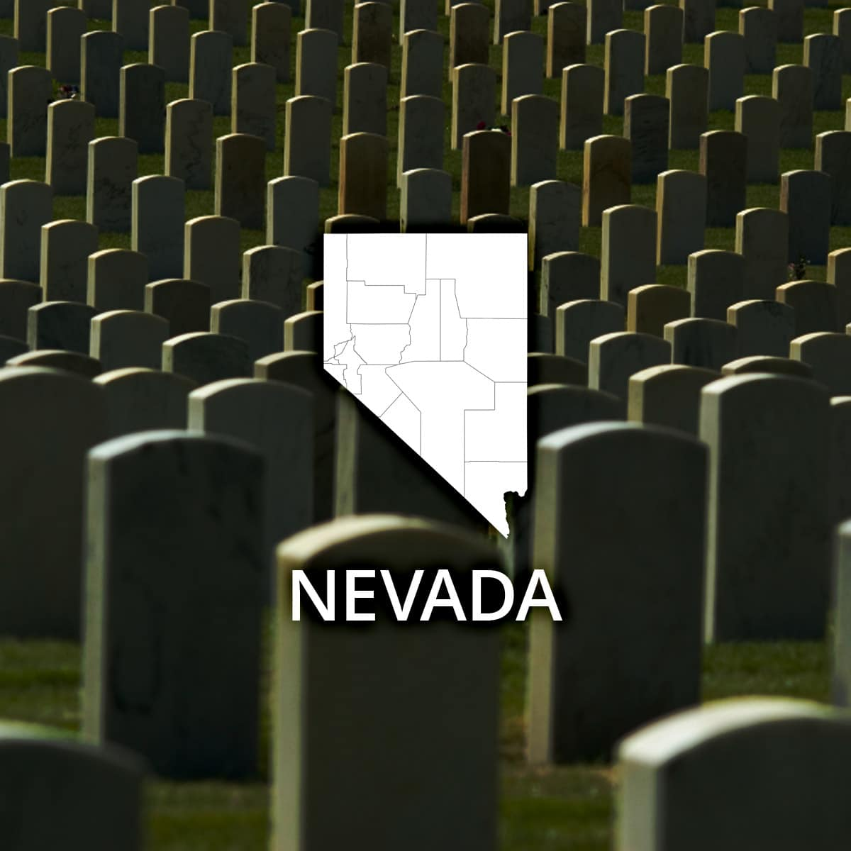 Where to Obtain a Nevada Death Certificate