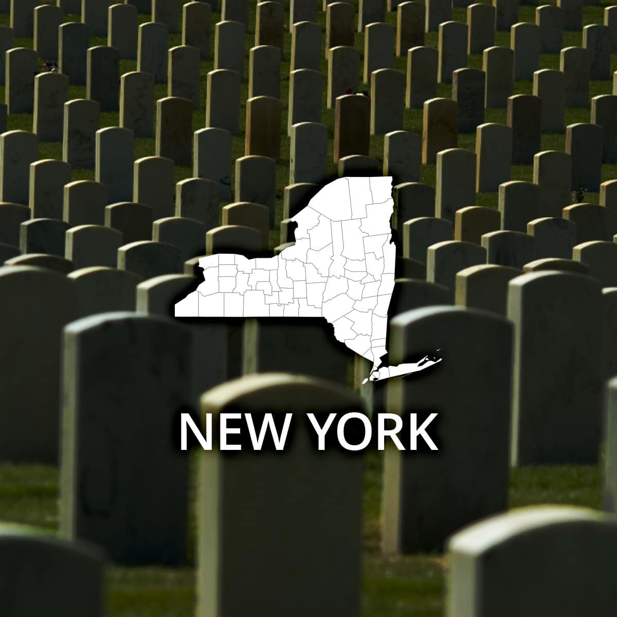 Where to Obtain a New York Death Certificate