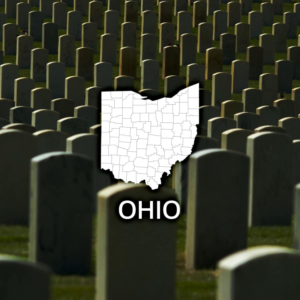 Where to Obtain a Ohio Death Certificate
