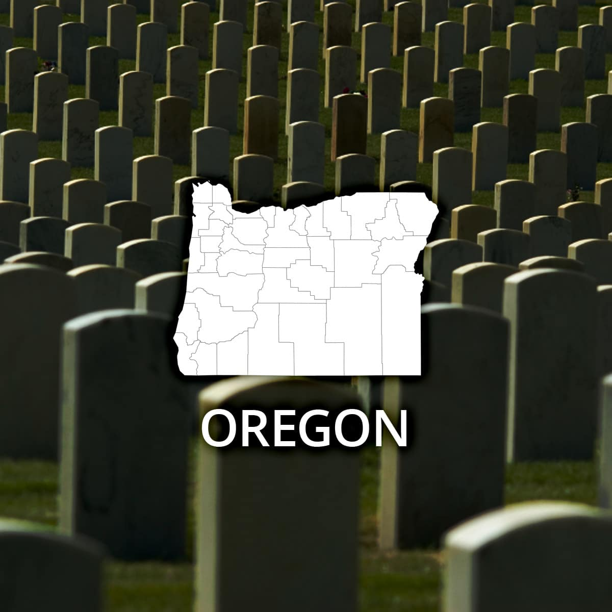 Where to Obtain an Oregon Death Certificate