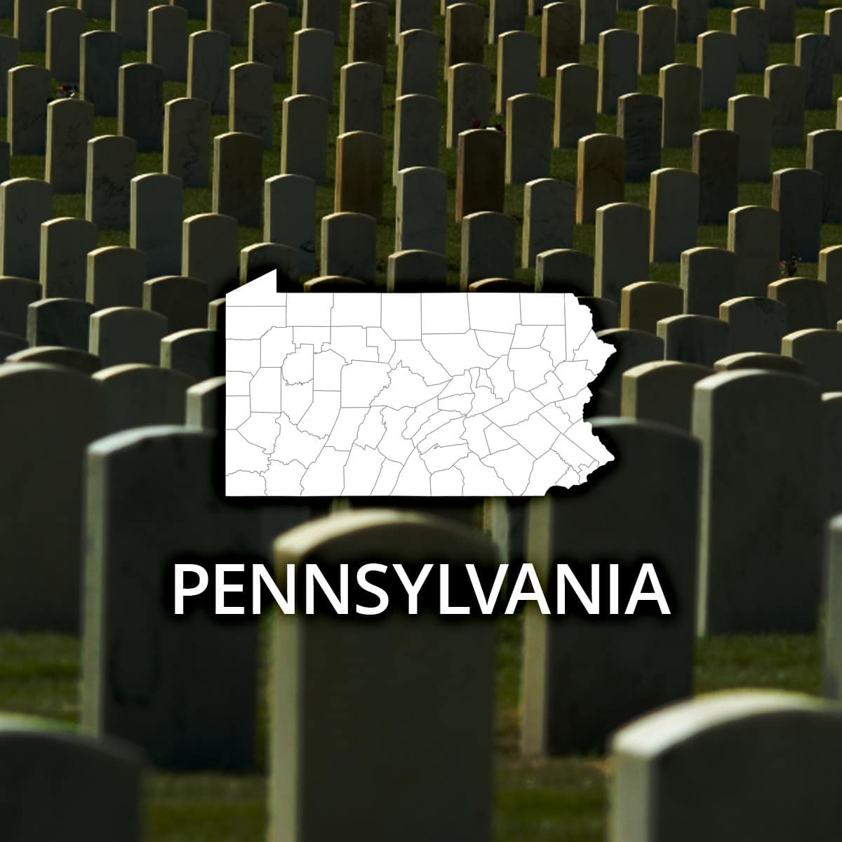 Where To Obtain A Pennsylvania Death Certificate