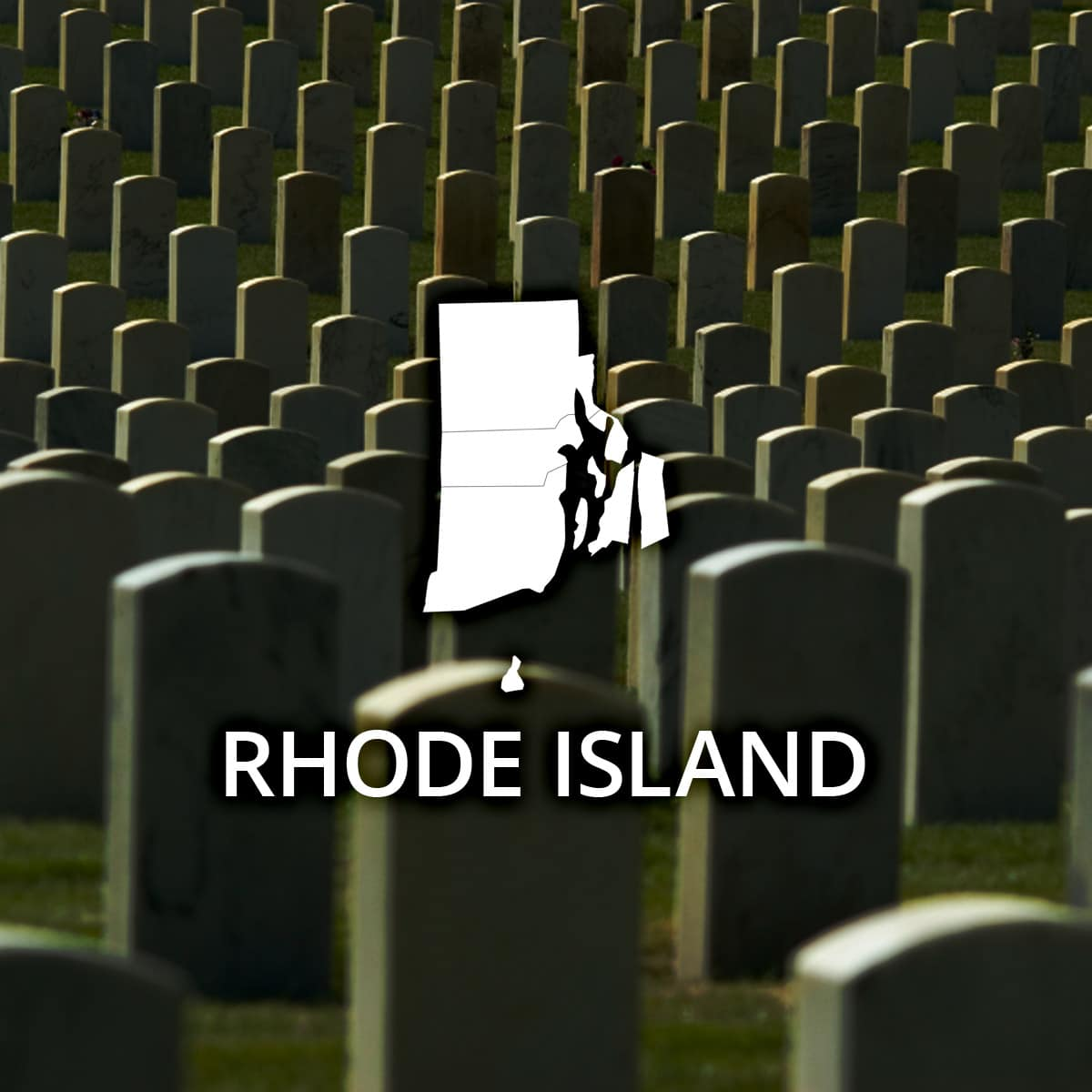 Where To Obtain A Rhode Island Death Certificate