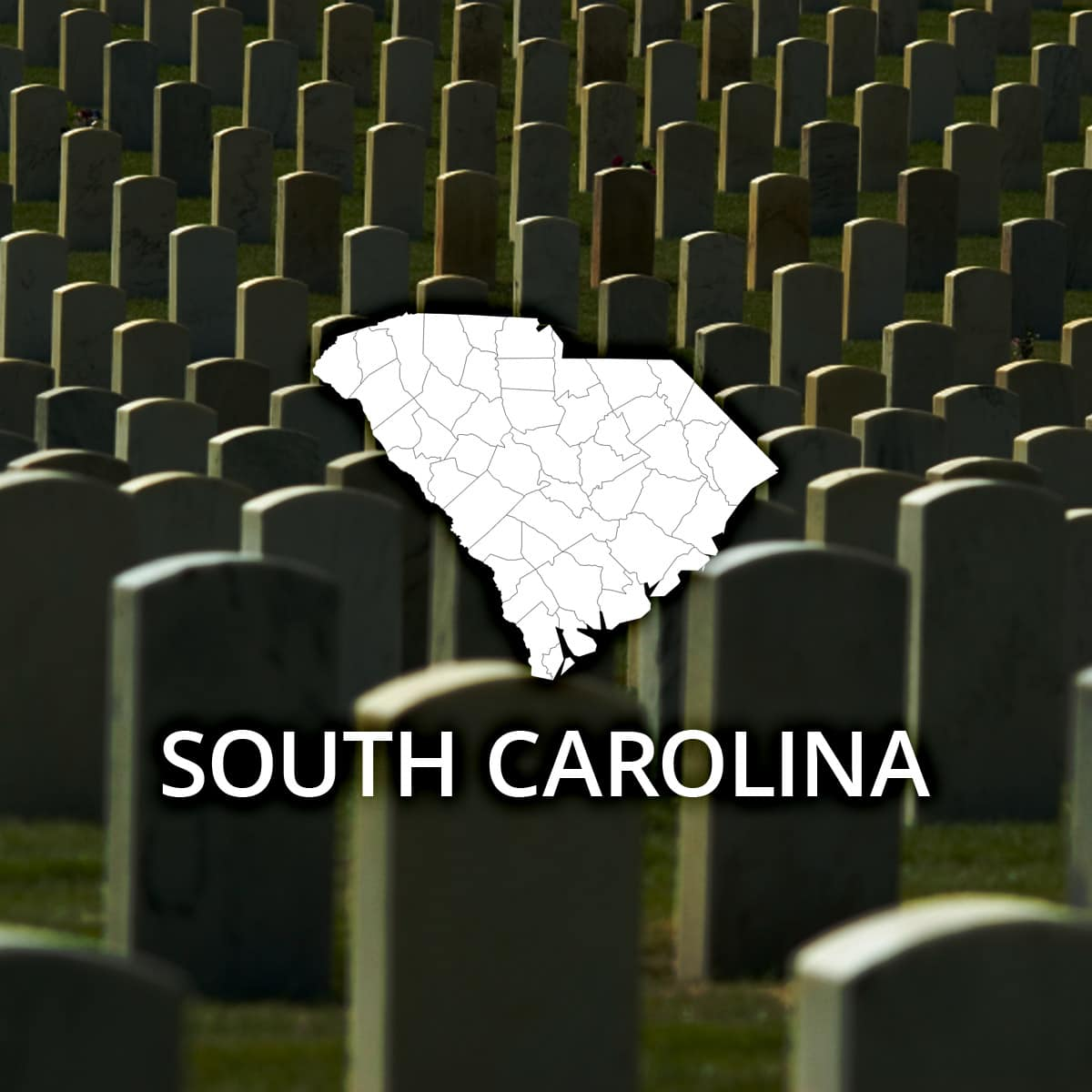 Where to Obtain a South Carolina Death Certificate
