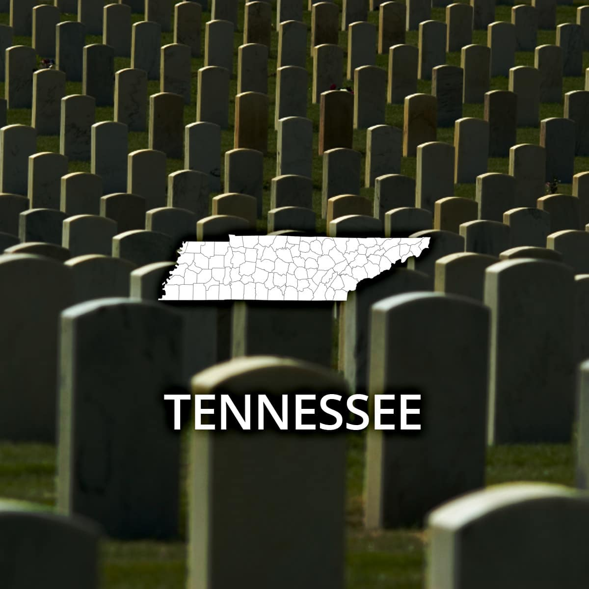 Where to Obtain a Tennessee Death Certificate