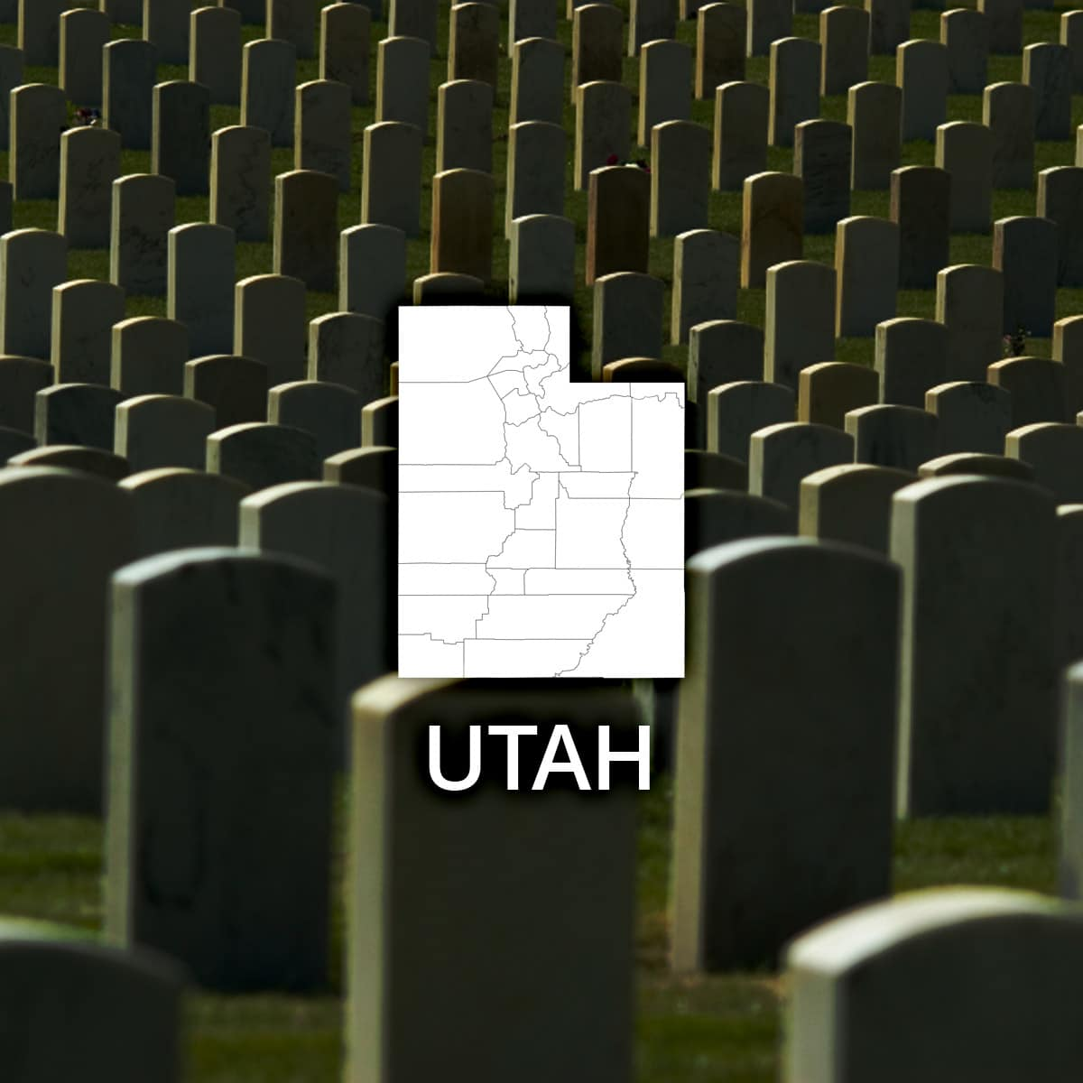 Where to Obtain a Utah Death Certificate