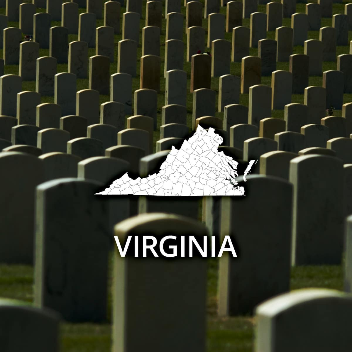 Where to Obtain a Virginia Death Certificate