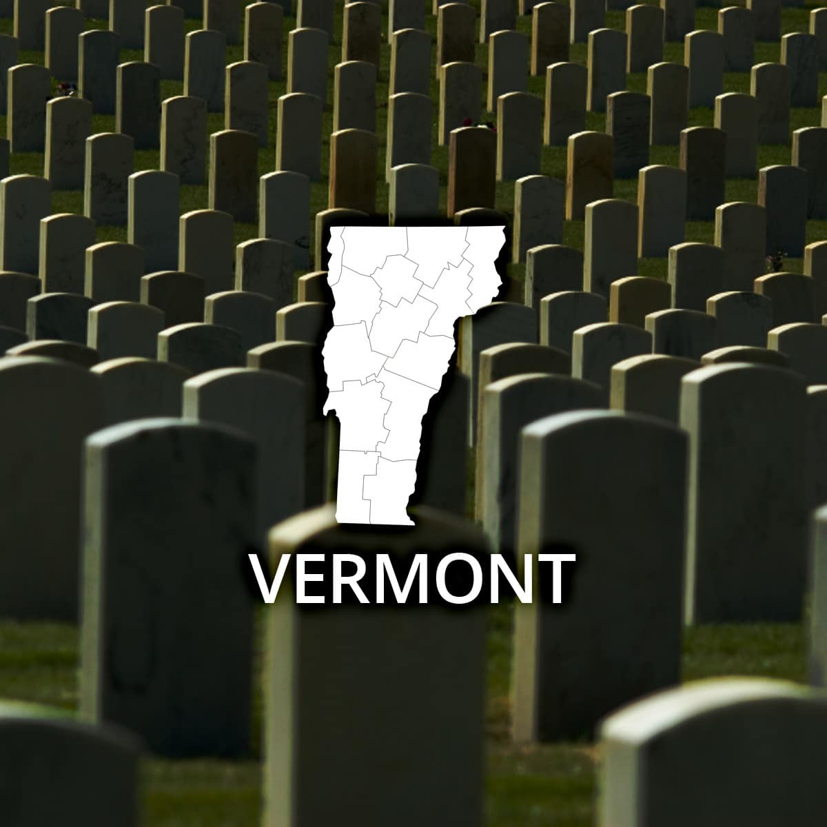 Where to Obtain a Vermont Death Certificate