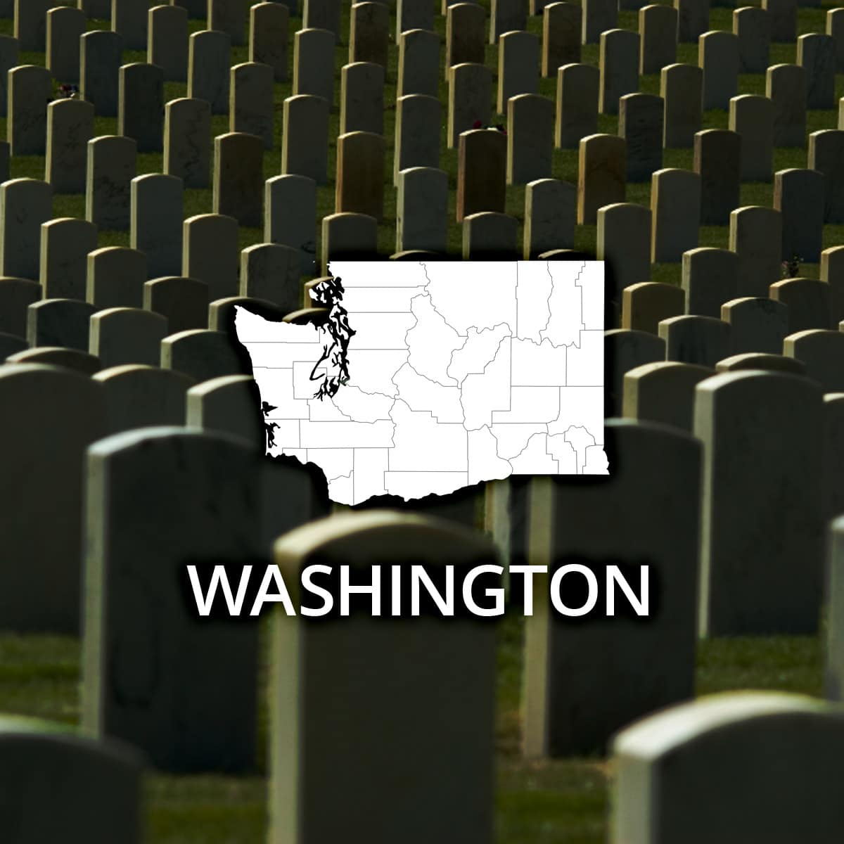 Where to Obtain a Washington Death Certificate