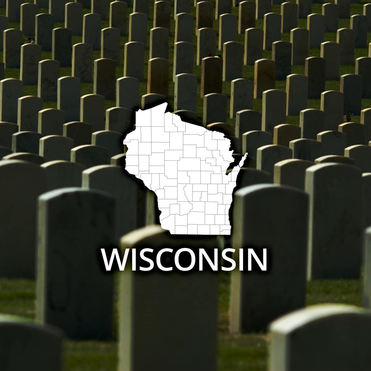 Where to Obtain a Wisconsin Death Certificate