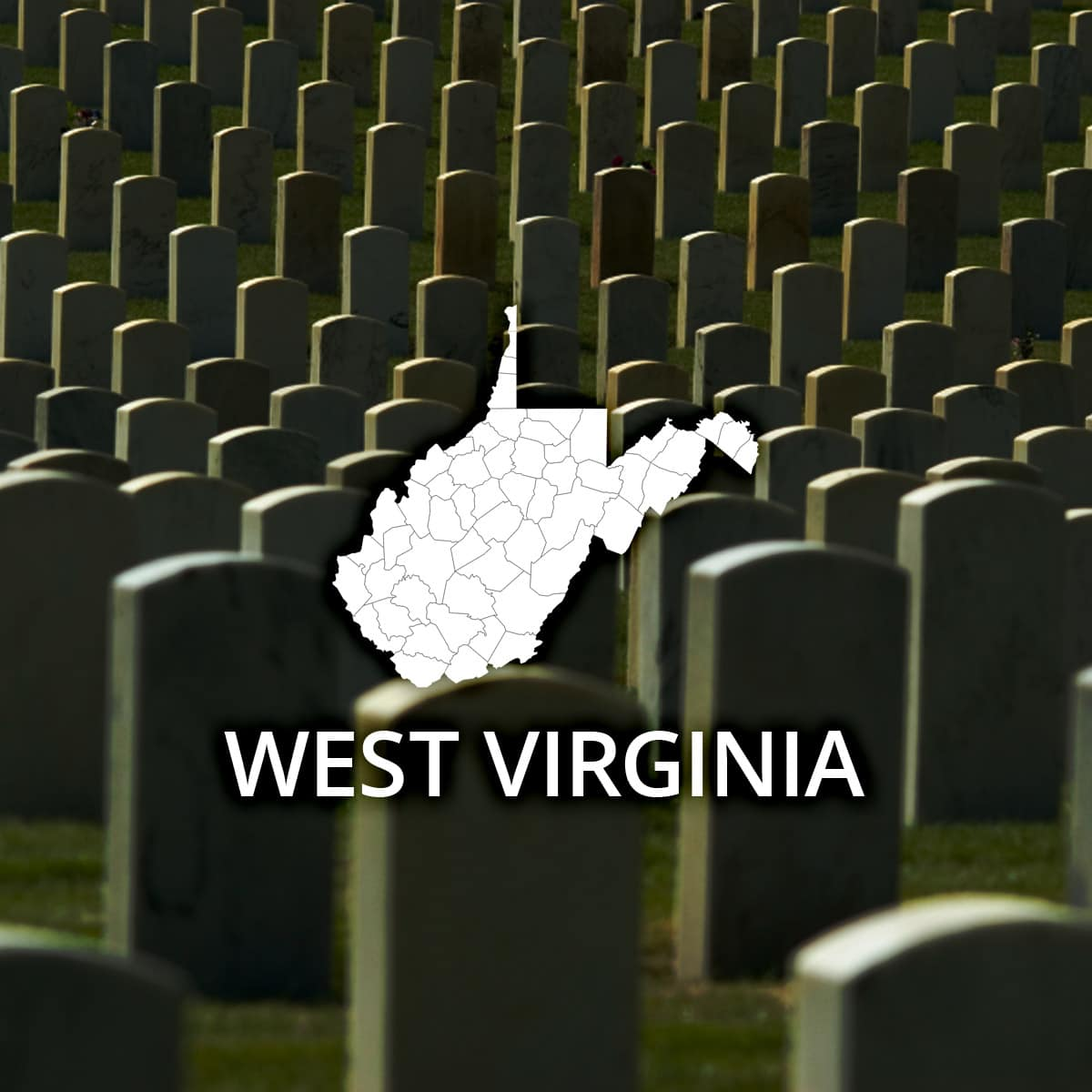 Where to Obtain a West Virginia Death Certificate