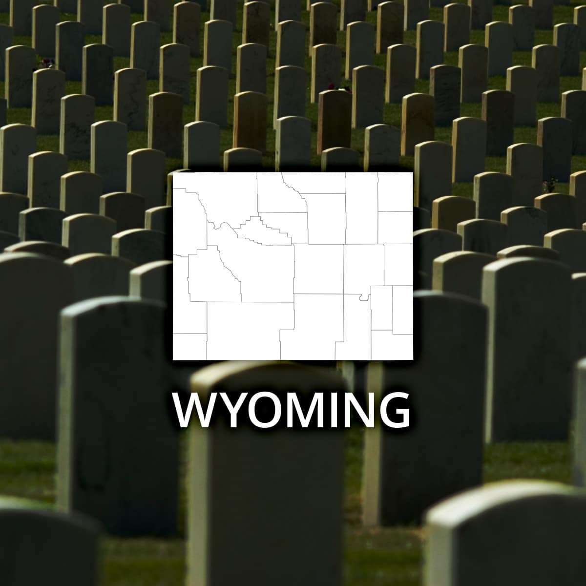 Where to Obtain a Wyoming Death Certificate