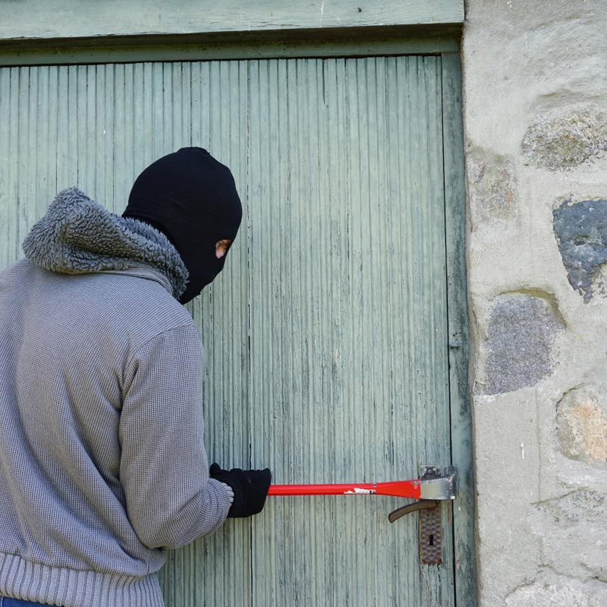 What is Burglary?