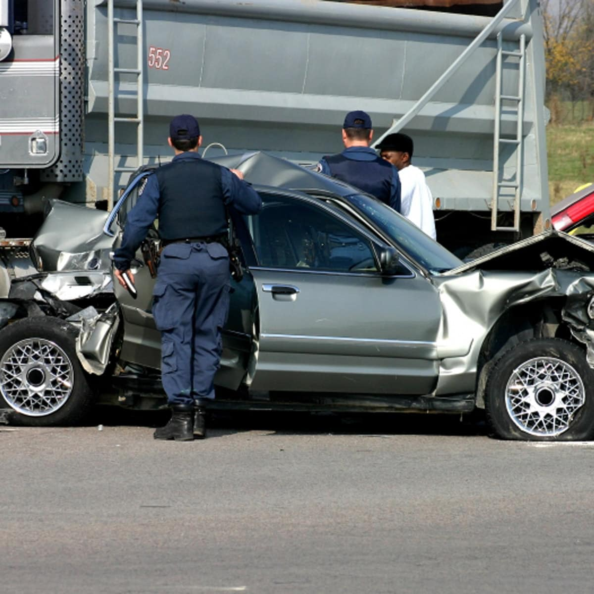 What is Vehicular Homicide?