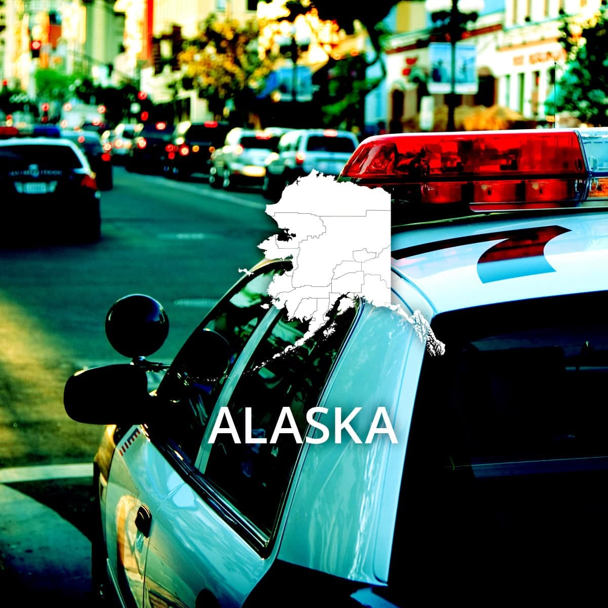 Alaska's law enforcement is comprised of three municipal police Departments: Anchorage, Fairbanks and Juneau. The Anchorage Police Department was ...