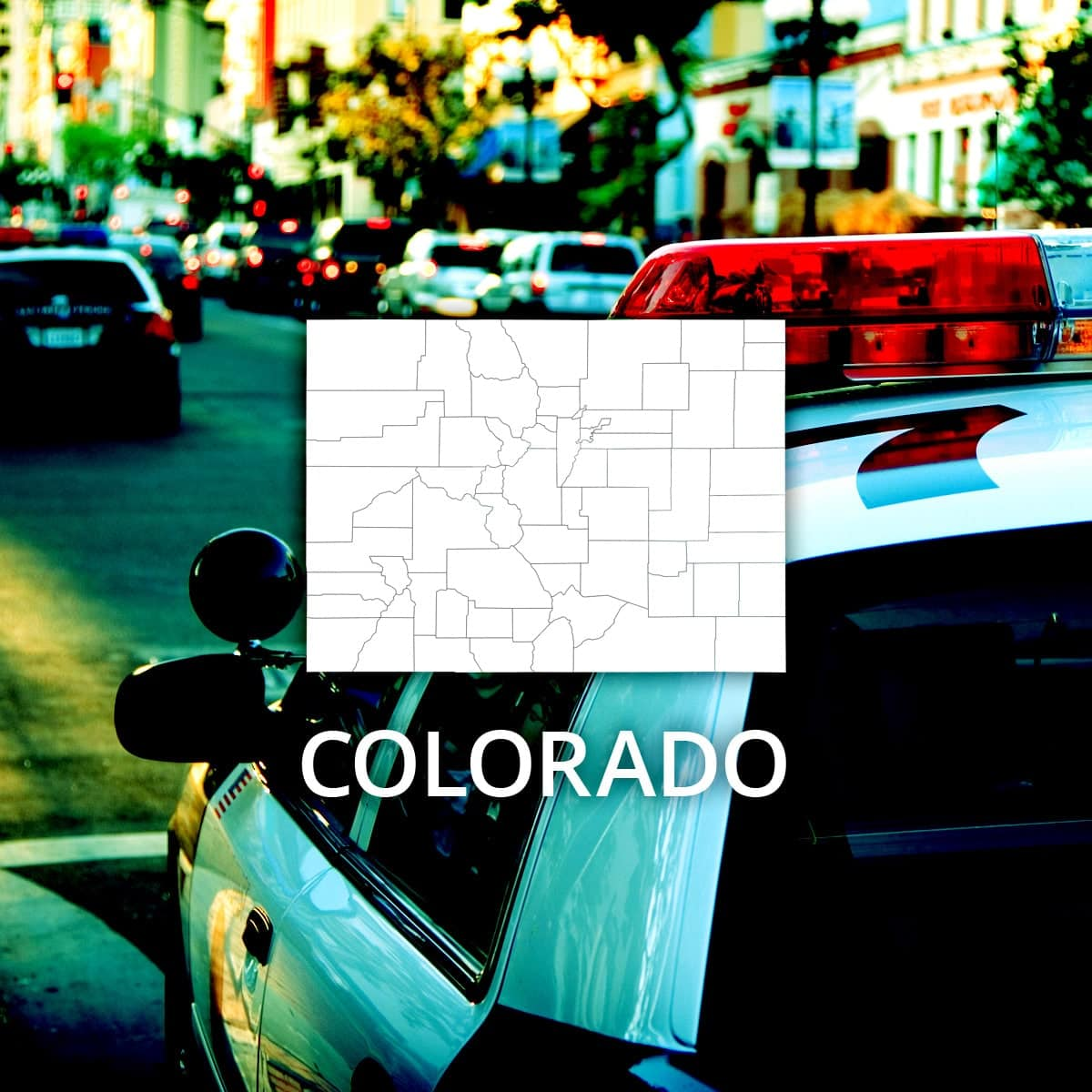 Colorado Unclaimed Property: Colorado Police Records Search & Police Departments Online