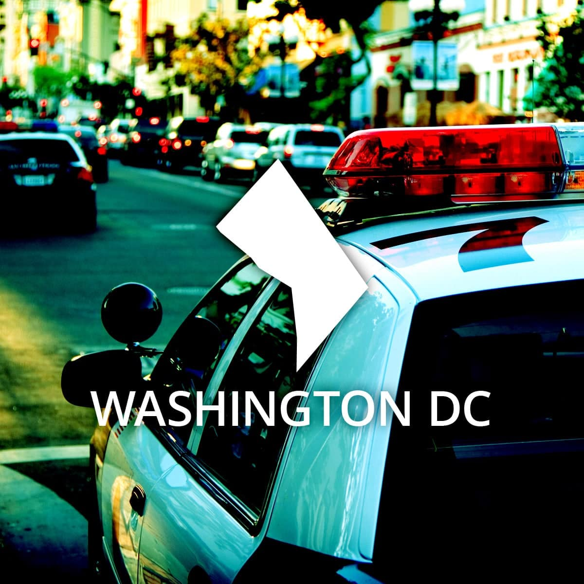 District Of Columbia Property Lien Search