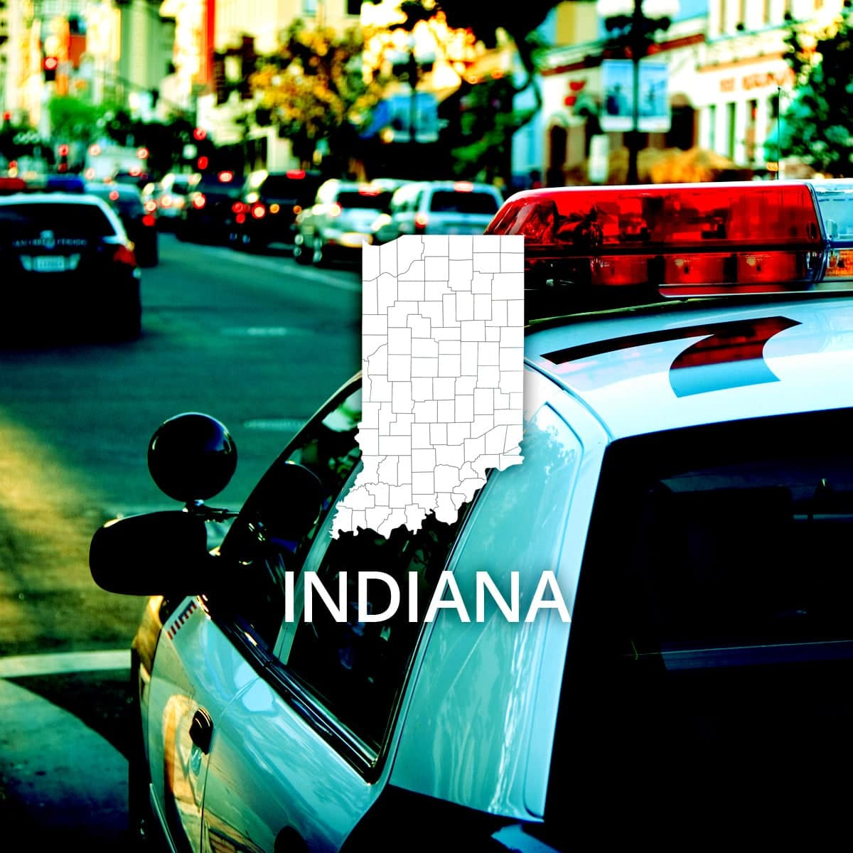Indiana Police Records Search & Police Departments Online