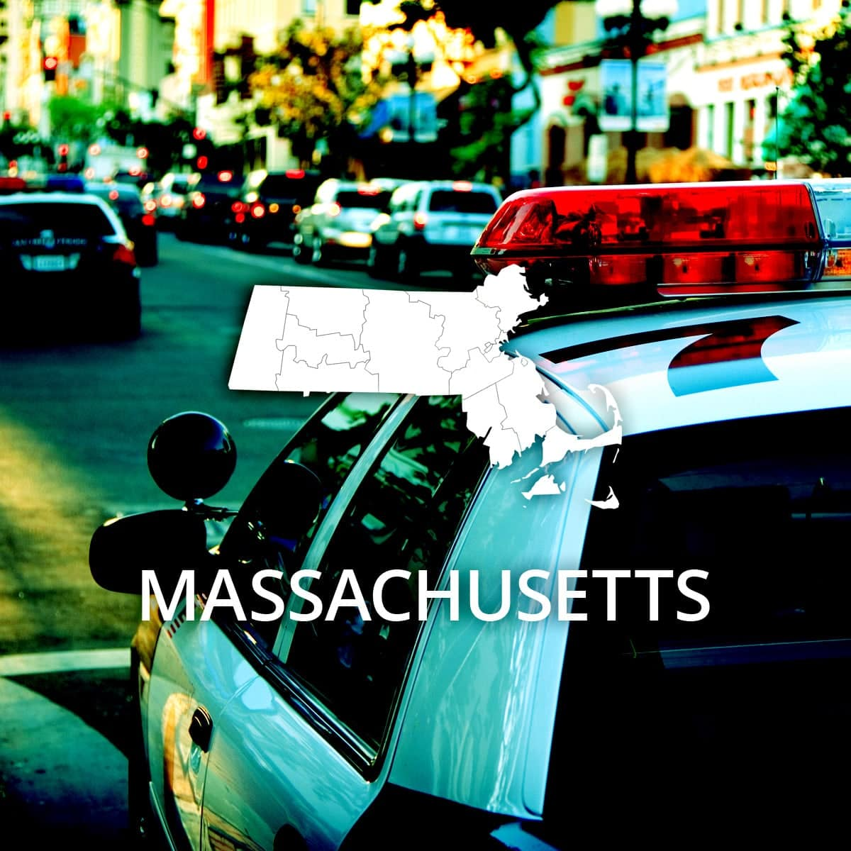 Massachusetts Police Records Search Amp Police Departments
