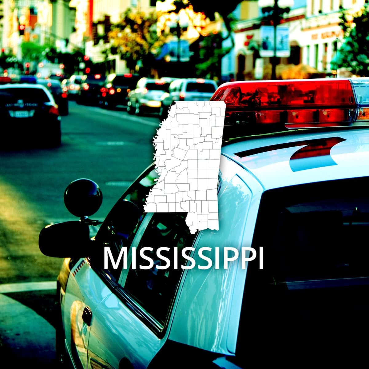 Mississippi Police Records Search & Police Departments Online