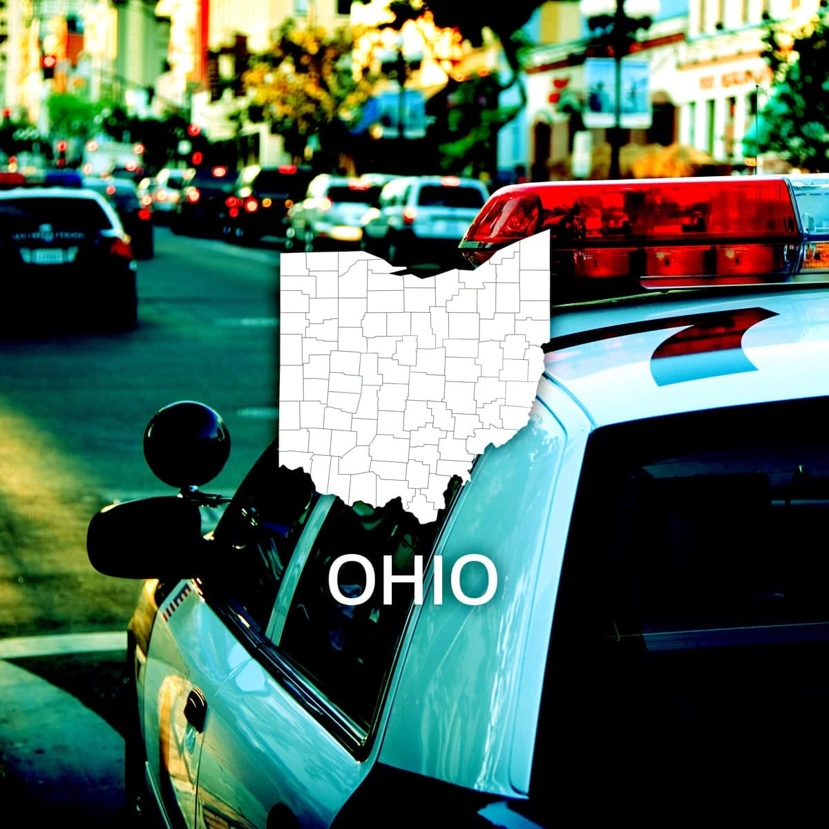 Ohio Police Records Search Amp Police Departments Online