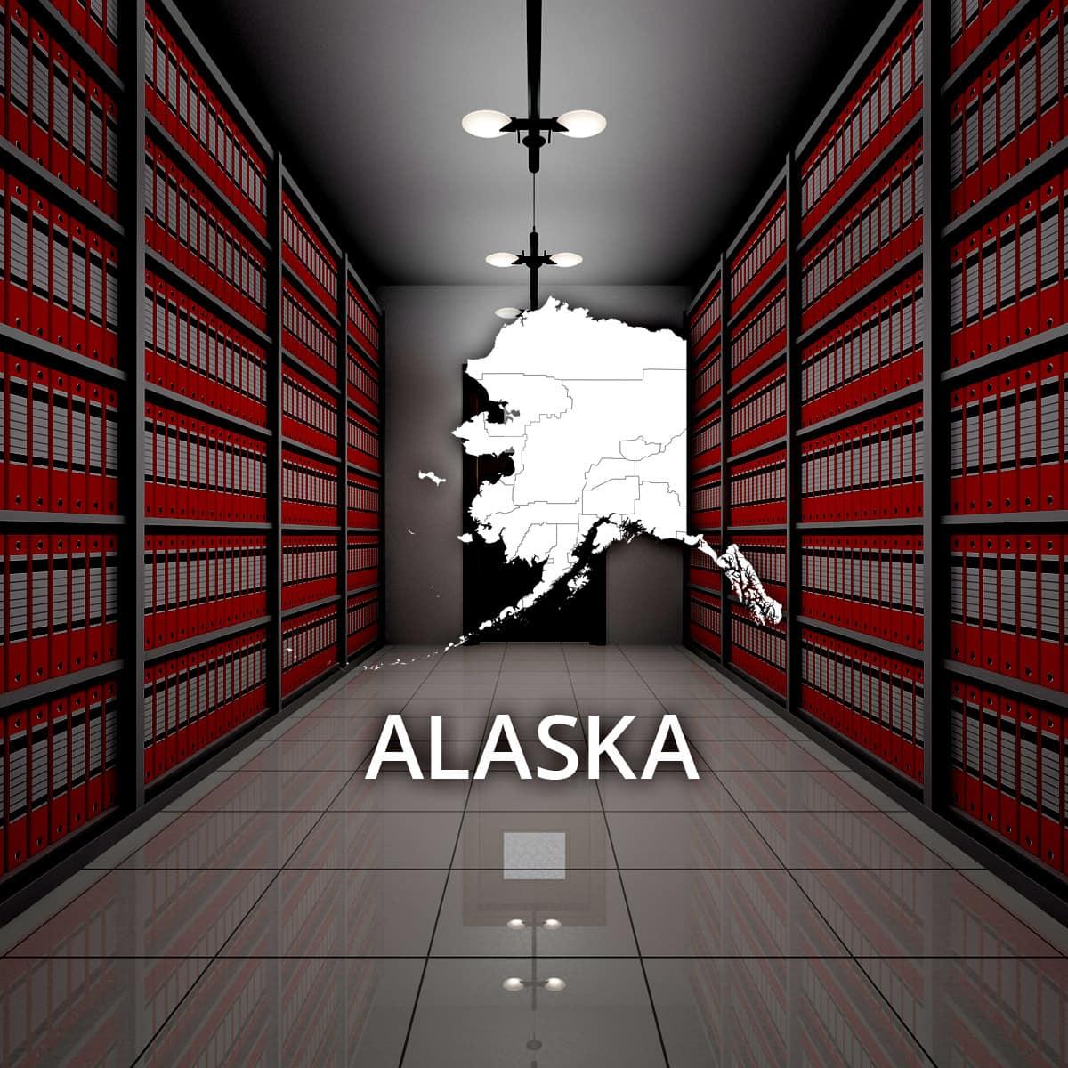 Alaska Public Records
