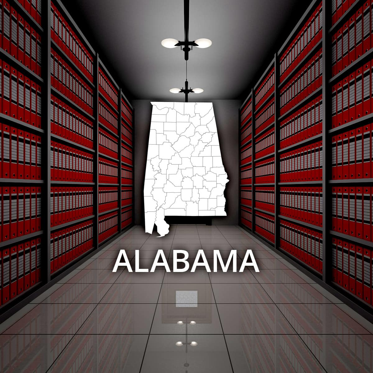 Alabama Public Records