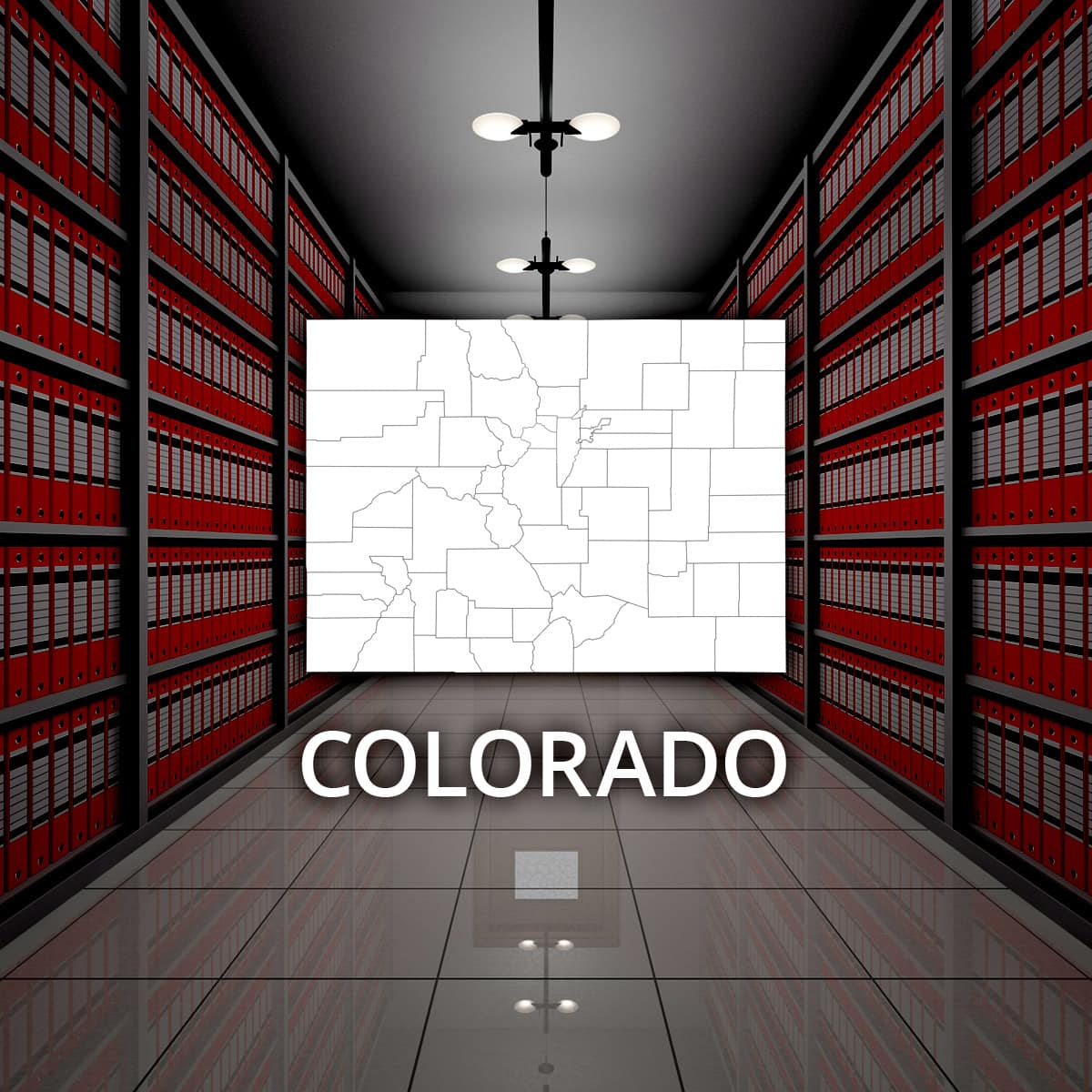 Colorado Unclaimed Property: Colorado Public Records