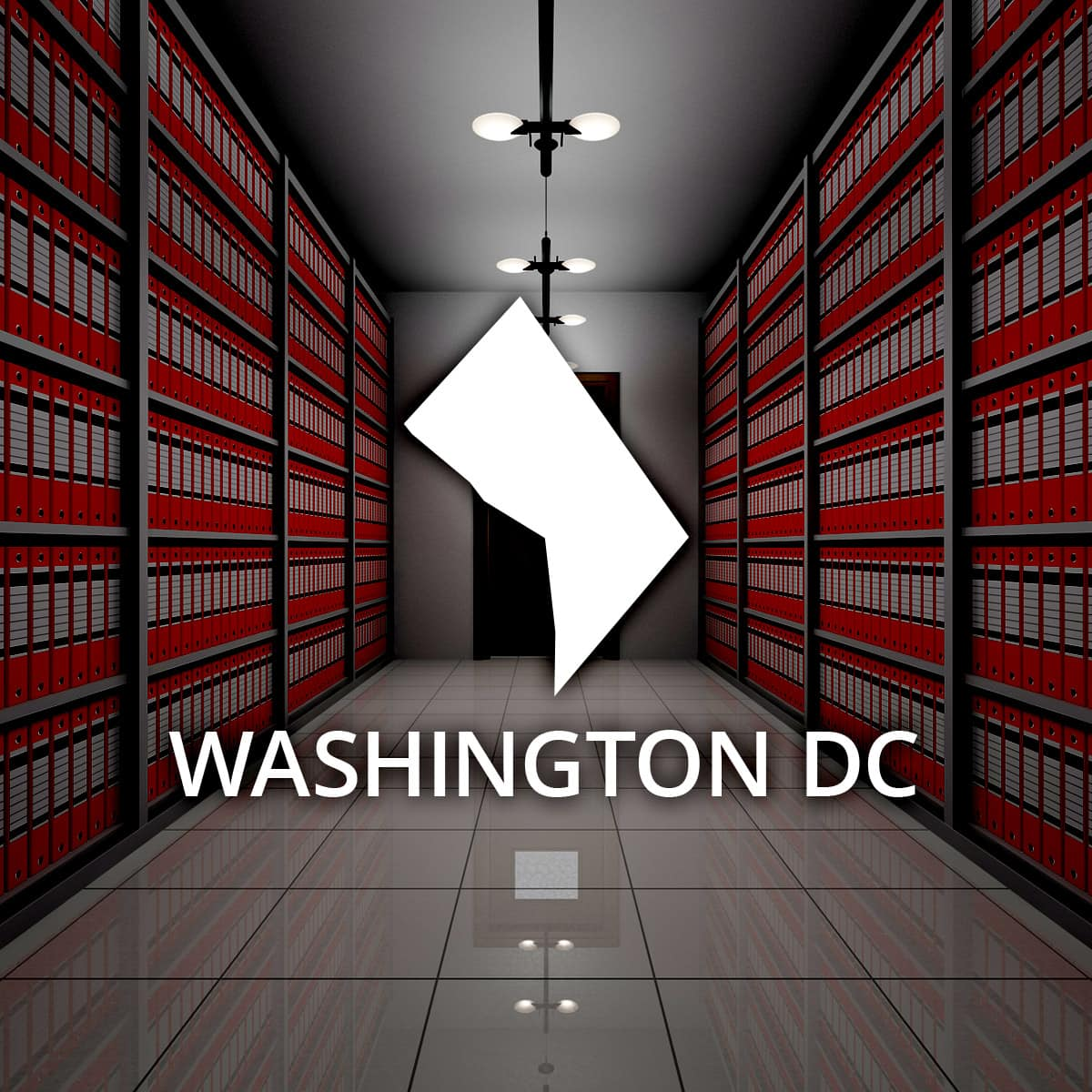 District of Columbia Public Records