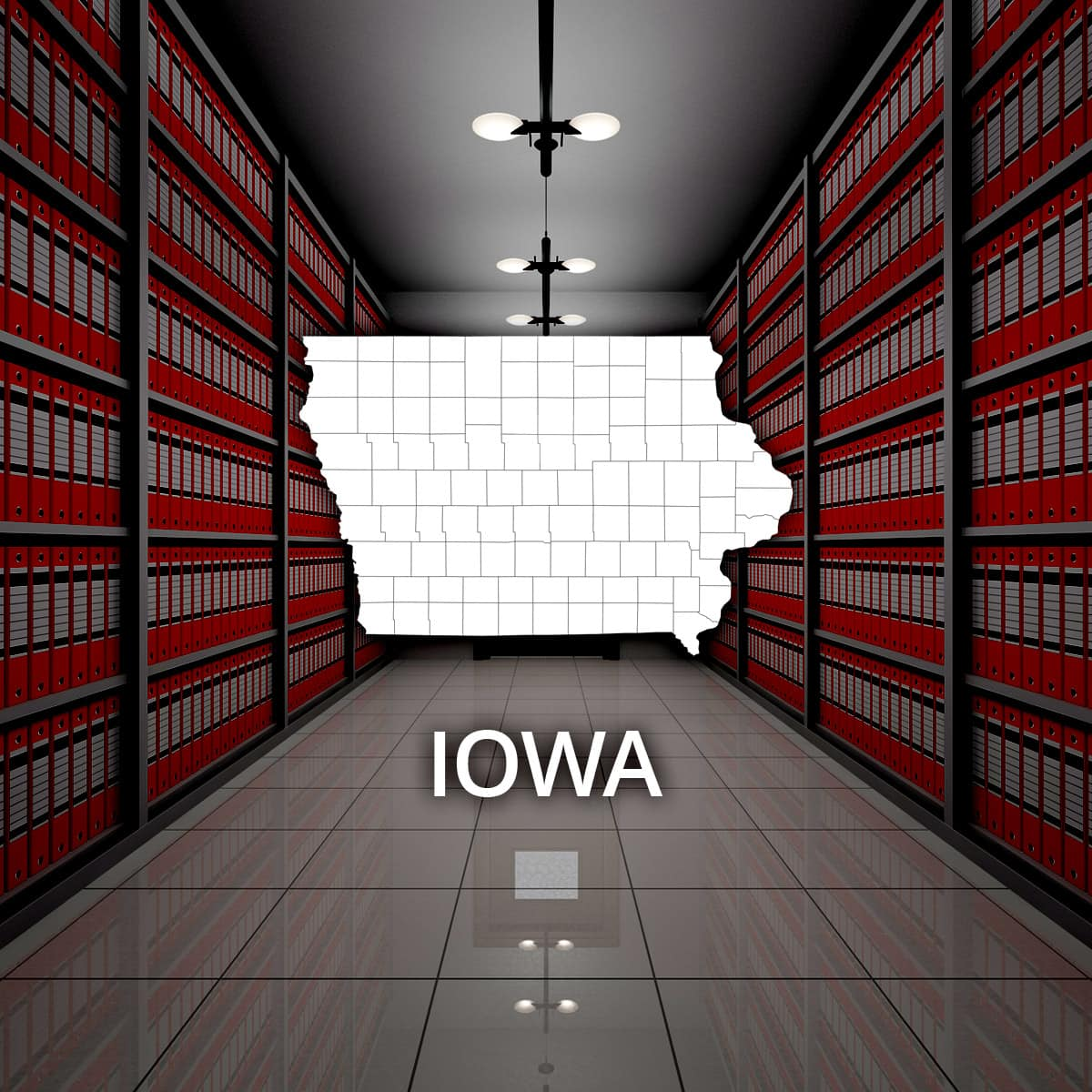 Iowa Public Records
