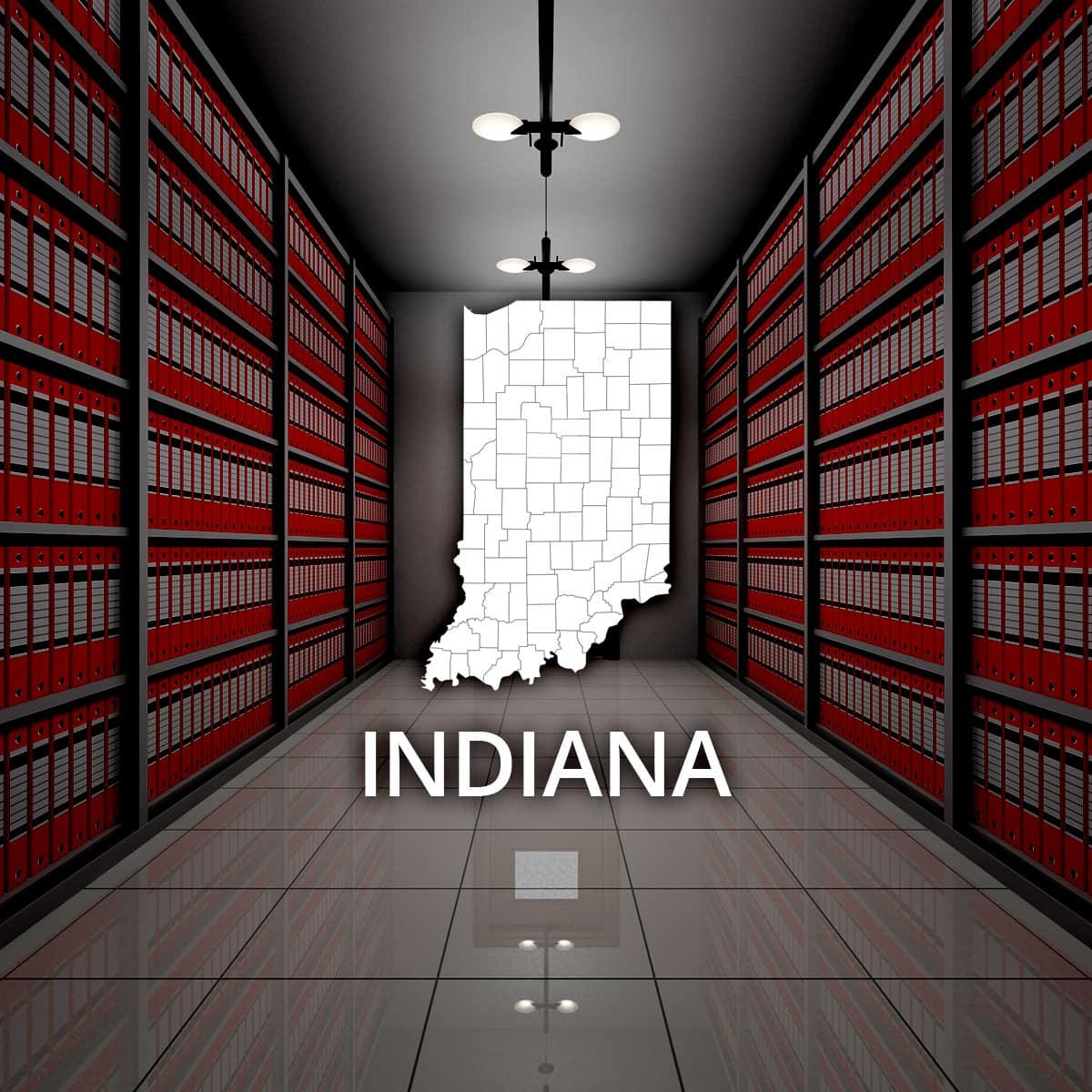 Indiana Public Records