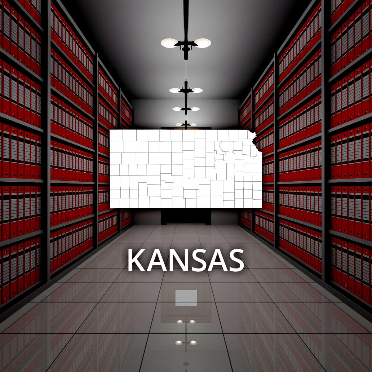 Kansas Public Records