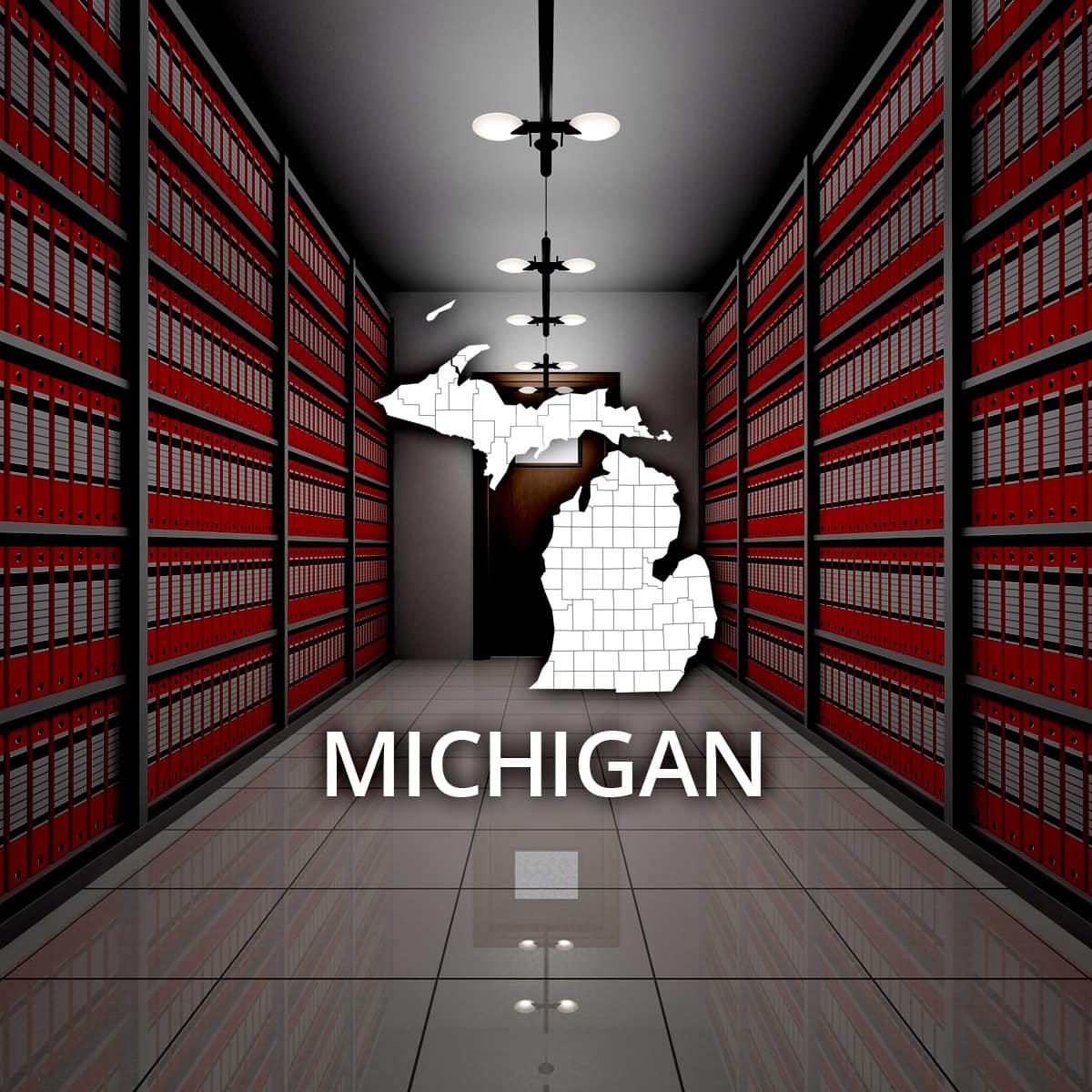 Michigan Public Records
