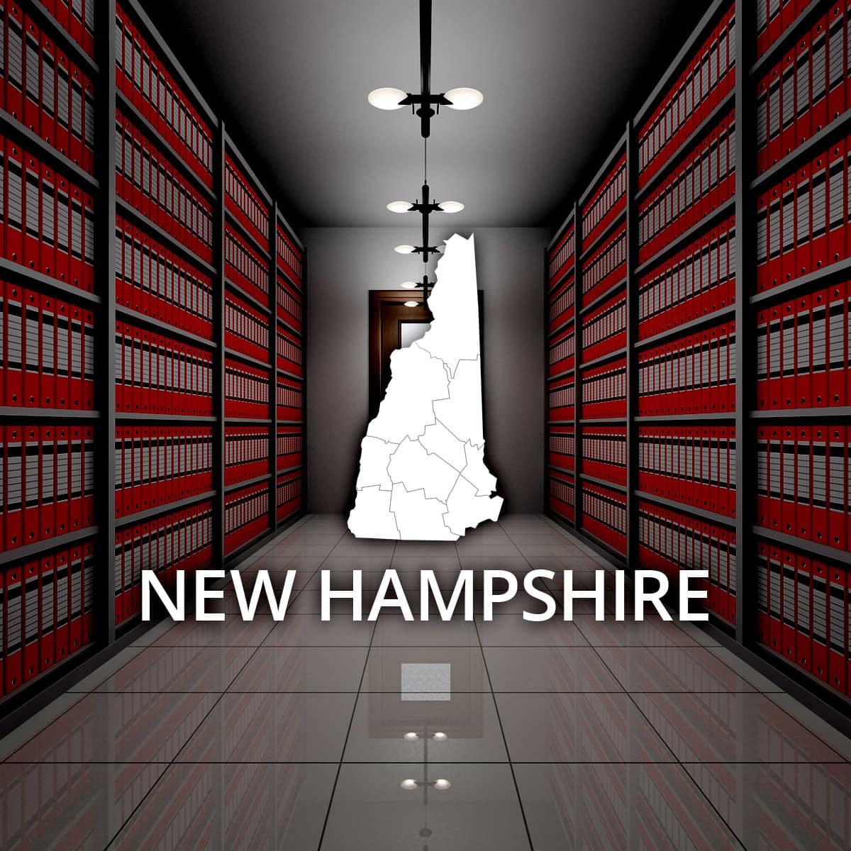New Hampshire Public Records