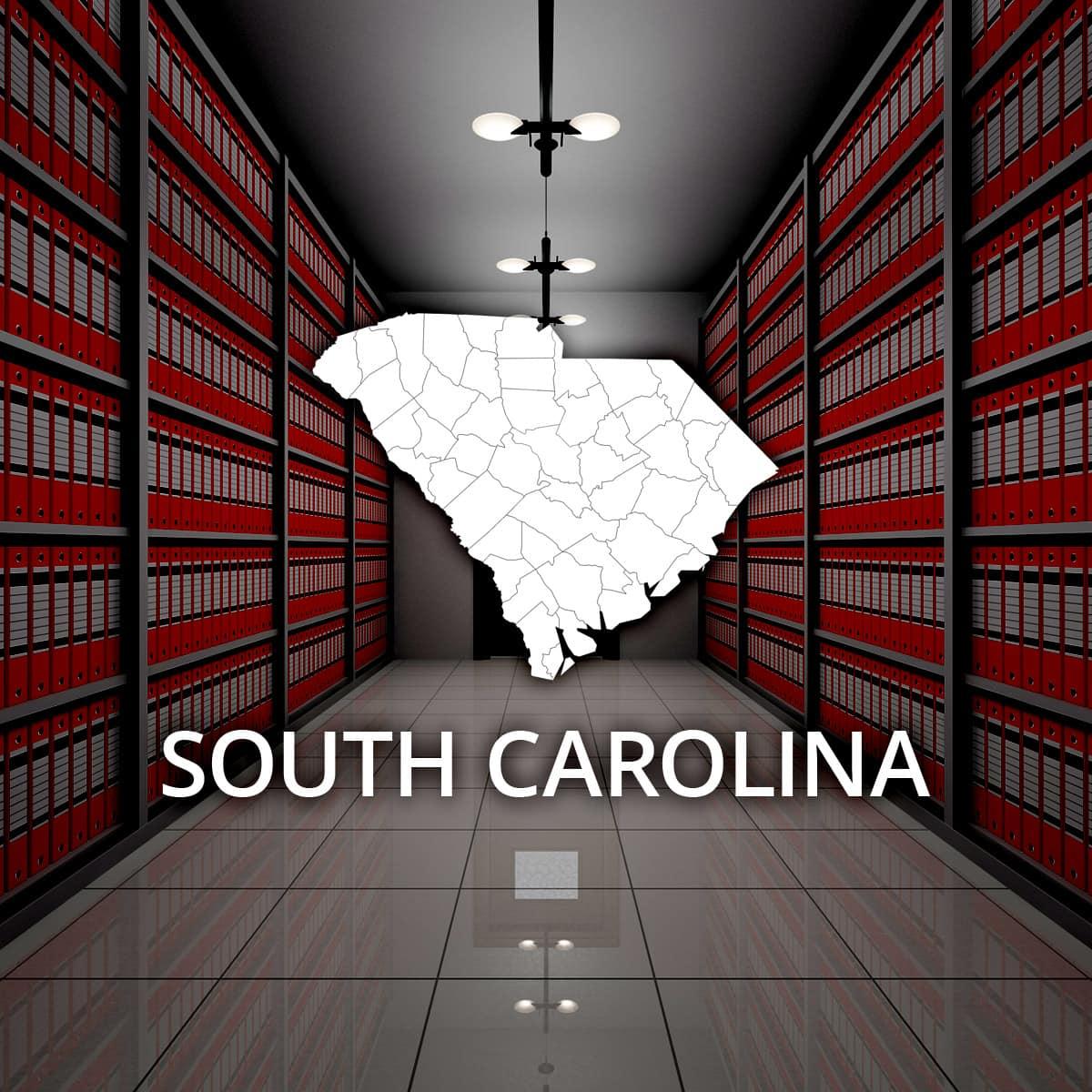 South Carolina Public Records