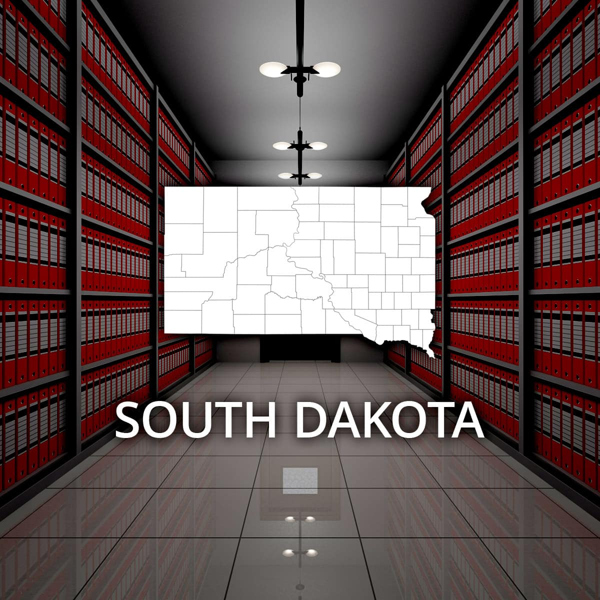 South Dakota Public Records