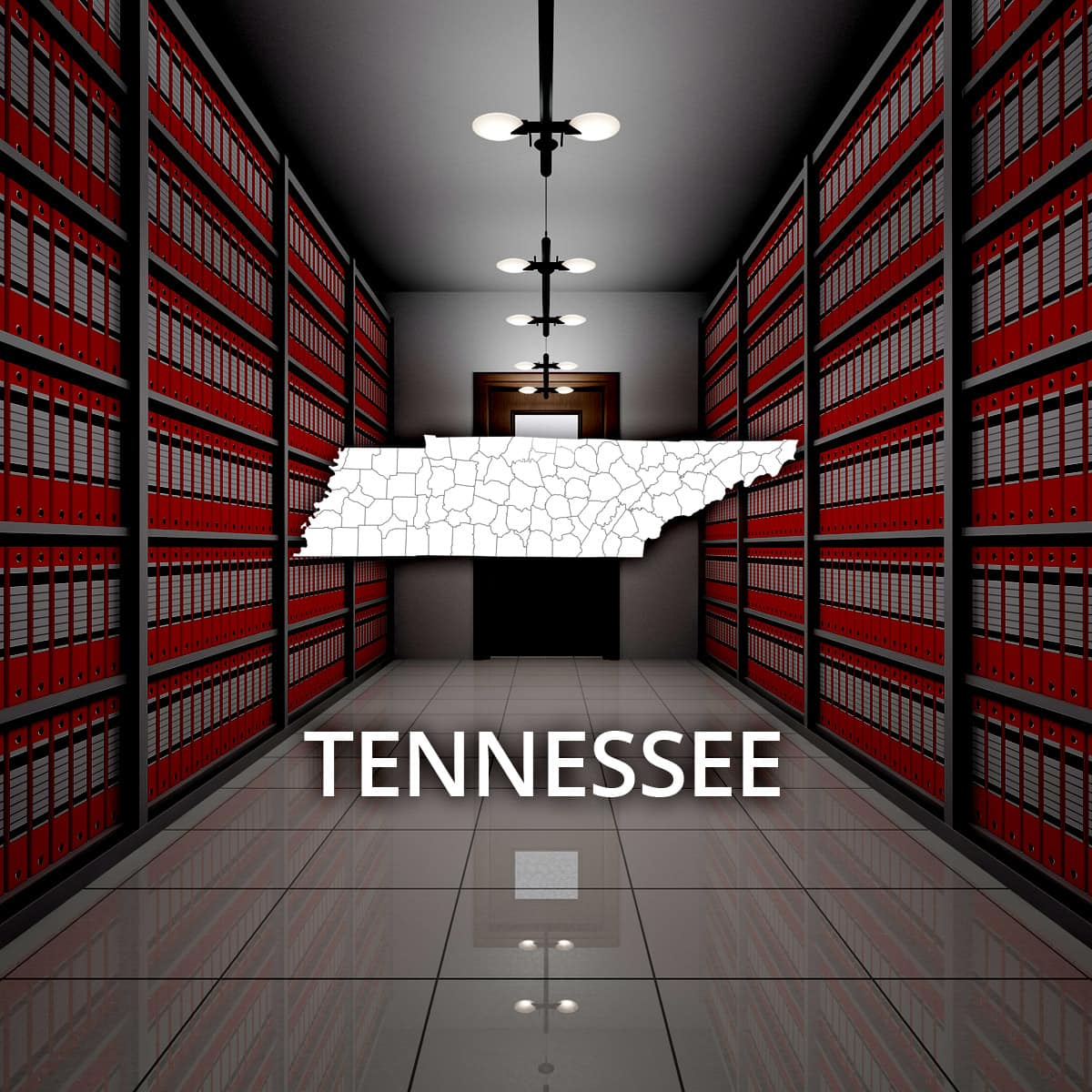 Tennessee Public Records