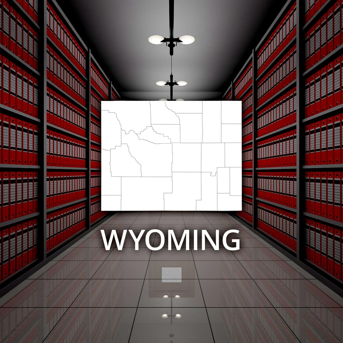 Wyoming Public Records
