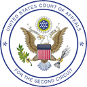 Court of Appeals 2<sup>nd</sup> Circuit Seal