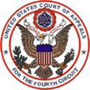 Court of Appeals for the Fourth Circuit Seal