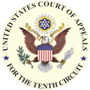 Tenth Circuit Court of Appeals Seal