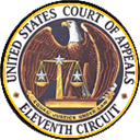 Eleventh Circuit Court of Appeals Seal