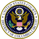 United States Court of Appeals District of Columbia