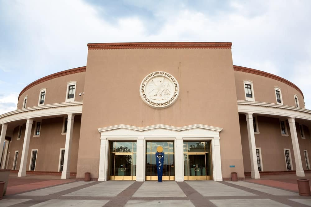 New Mexico criminal records online